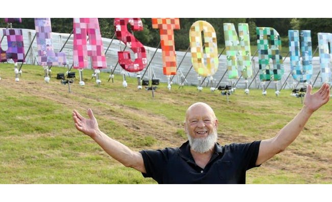 An Evening with Michael Eavis