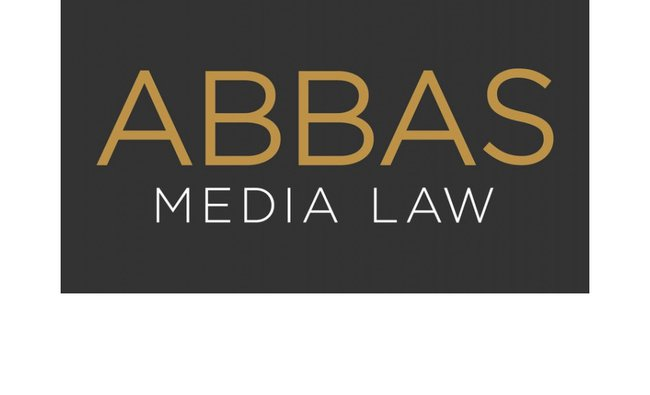 Copyright in Productions; a workshop with Abbas Media Law