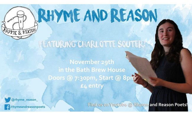 Rhyme and Reason Professional | feat Charlotte Souter