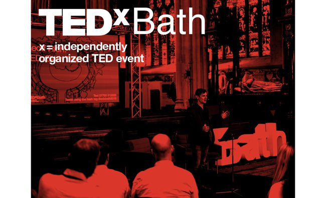 TEDxBath: Echoes of the City