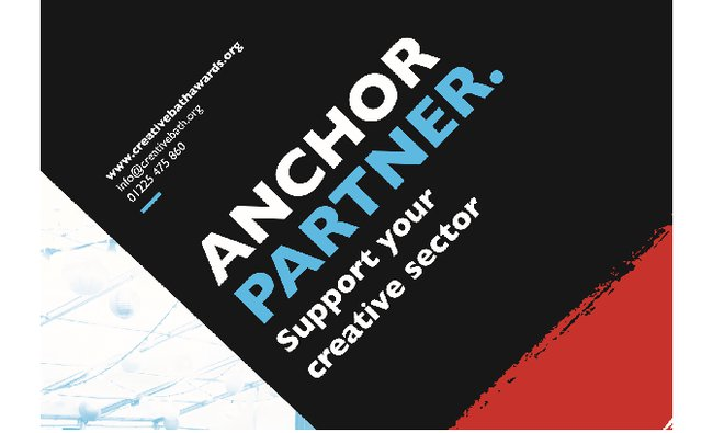 Become a Creative Bath Anchor Partner!